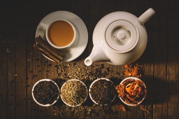 Tea Tasting Mauritius